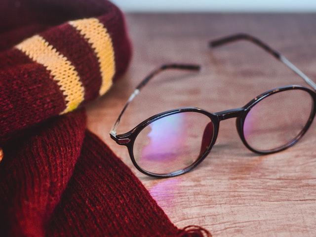 world Harry Potter